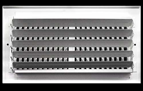12 x 6 3 way supplyrejilla duct cover &difuserflat fac