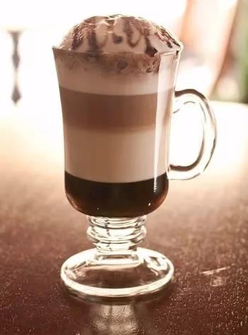12 xícaras café cappuccino nespresso vidro dolce gusto 240ml