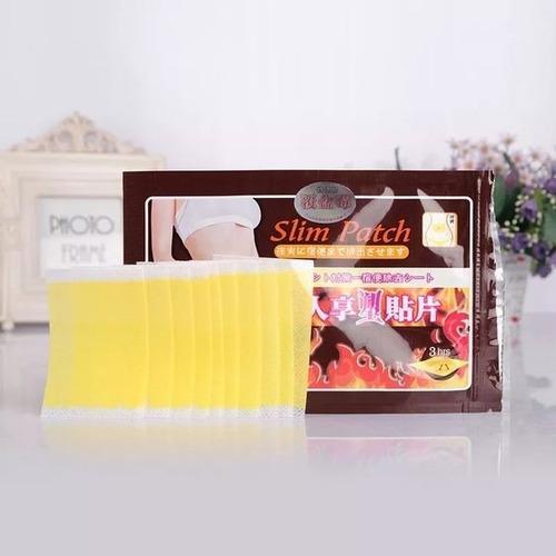 120 adesivos emagrecedor adesivo de emagrecimento slim patch