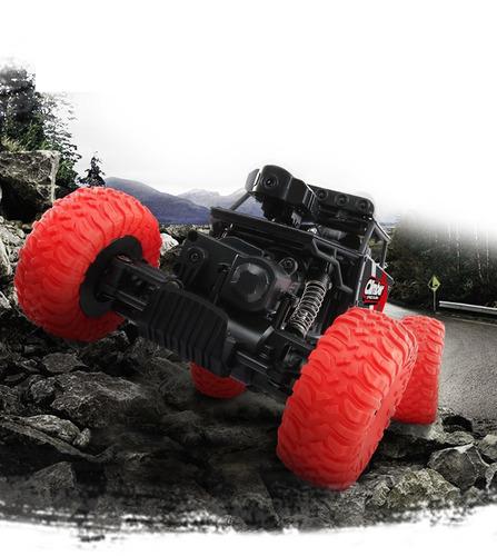 1/20 control remoto rc rock crawler 2wd automóvil de carrera