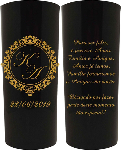 120 copos longdrink personalizados promo relampago qtd ltda