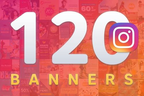 120 instagram banners