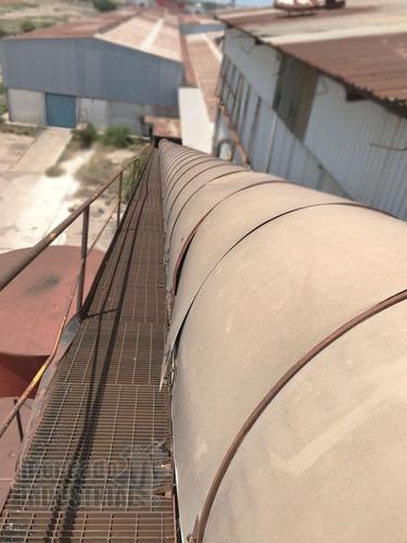 120 mts de transportadores 36