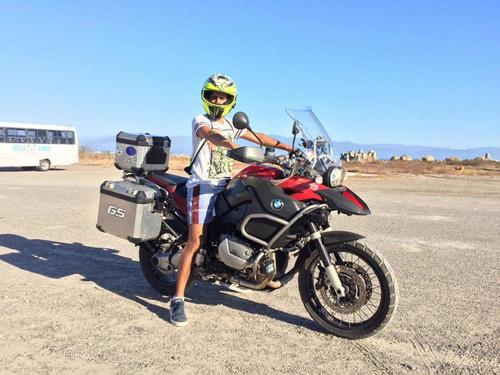 1200 adventure bmw