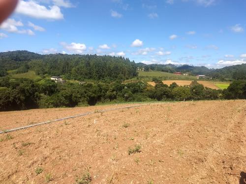 1200 m2 30x40 com area verde e linda vista por 33 mil j