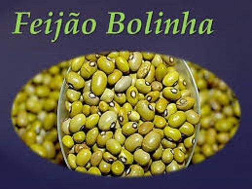 1200 sementes p mudas feijão bolinha chácara casa terreno