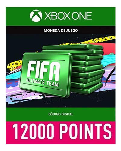 12000  fifa points fifa 20 xbox o ps4 en oferta