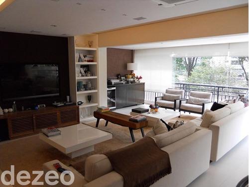 12029 -  apartamento 3 dorms. (3 suítes), campo belo - são paulo/sp - 12029