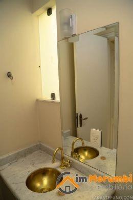 12054 -  casa de condominio 4 dorms. (4 suítes), santo amaro - são paulo/sp - 12054
