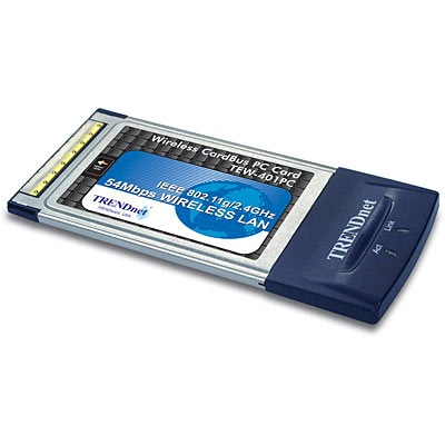 802.11G WIRELESS PC CARD DRIVER DOWNLOAD