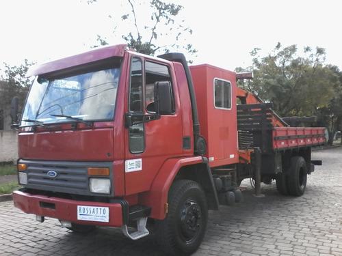 1215 caminhões ford cargo