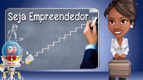 122- aprenda ser empreendedor - treinamento mental- mp3