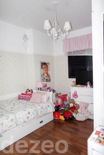 12270 -  apartamento 3 dorms. (1 suíte), campo belo - são paulo/sp - 12270