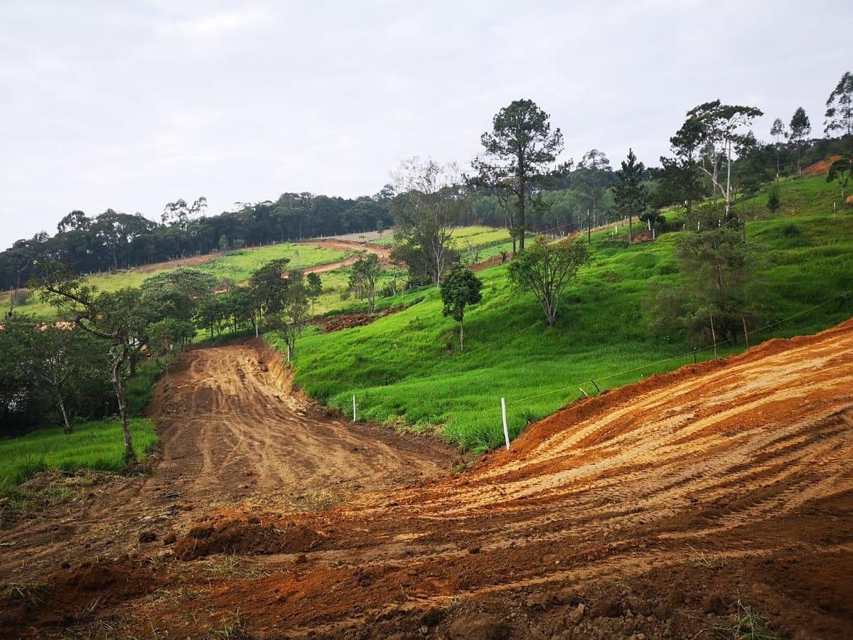 122a terreno para construção de sítios