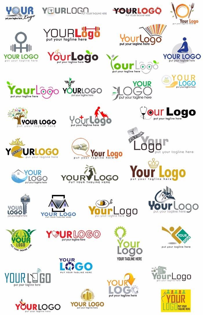 123 dise os de logos logotipos para empresas u s