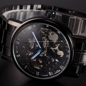 6ea2f7792486 Reloj Rolex Skeleton - Reloj de Pulsera en Mercado Libre México
