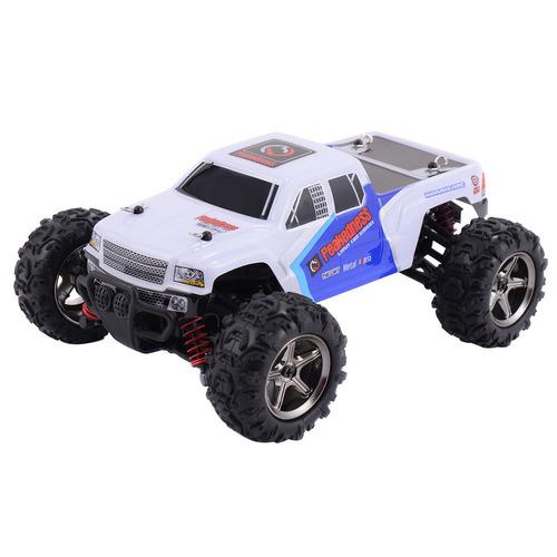 1:24 2,4 g 4wd alta velocidad rc racing coche radiocontrol