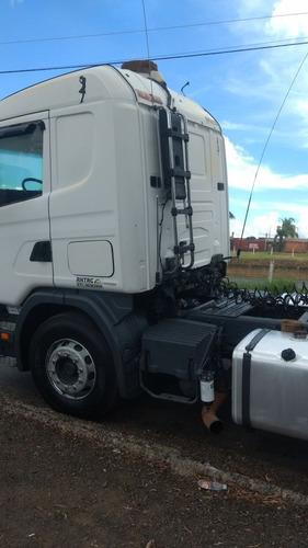 124 360 caminhões caminhão scania