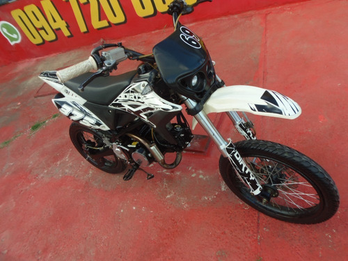 125 125 motos