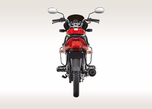 125, 125cc moto