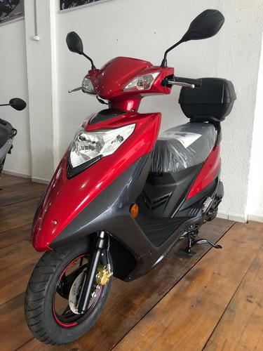 125 *burgman scooter