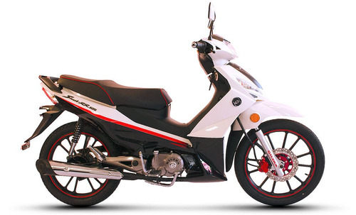 125 moto gilera smash