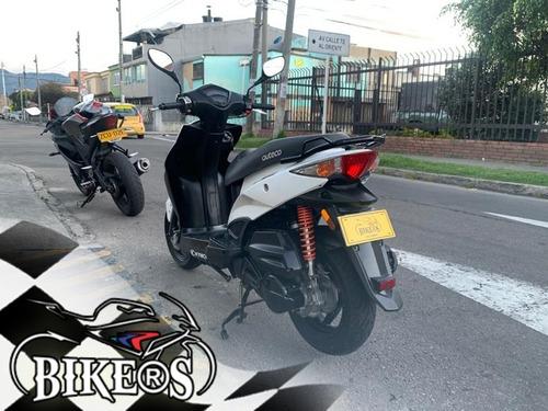 125 moto, kymco
