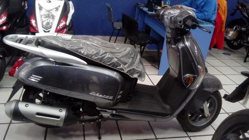 125 moto kymco like