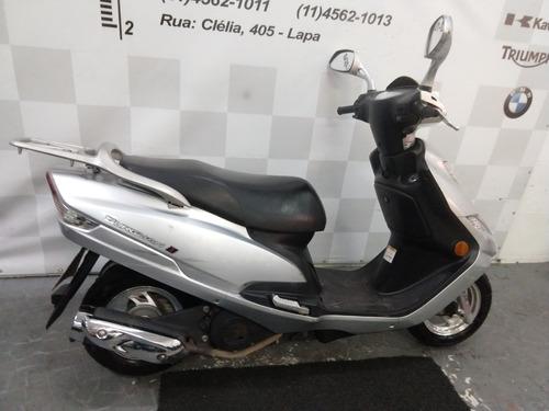 125 moto suzuki burgman
