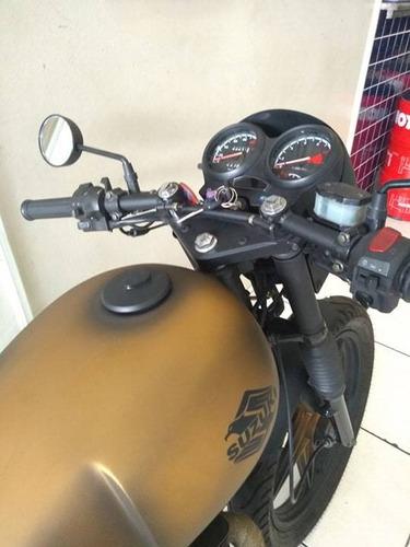 125 moto suzuki yes