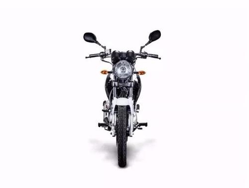 125 moto yamaha ybr