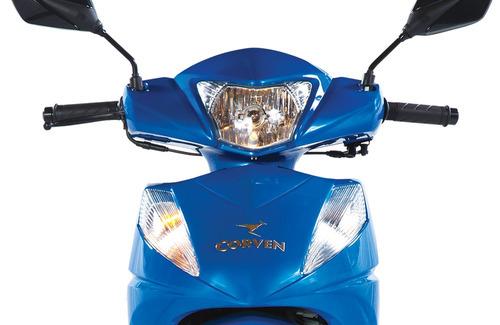 125 motos 125 corven energy