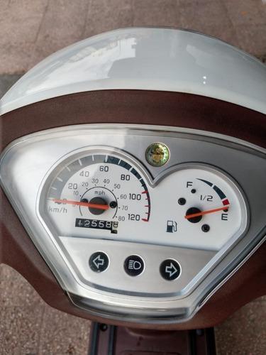 125/ motos. benelli seta