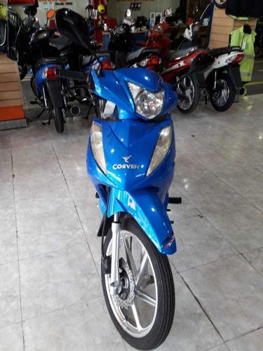125 motos corven energy