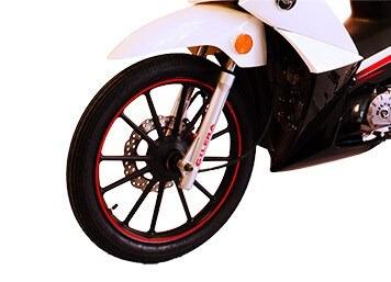 125 motos gilera smash
