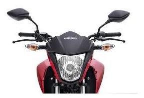 125 motos honda