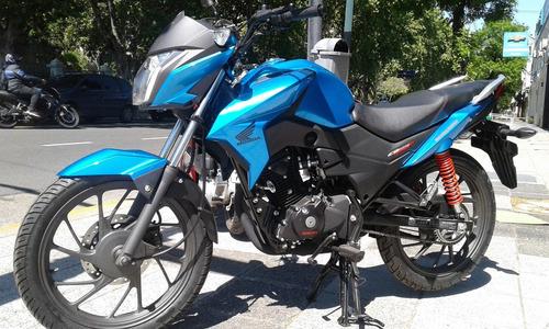 125 motos... honda
