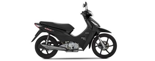 125 motos) honda biz