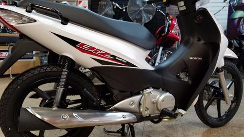 125 motos honda biz