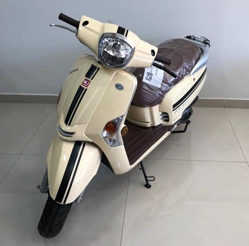 125 motos kymco like