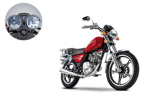 125 motos suzuki 125