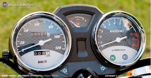 125 motos suzuki