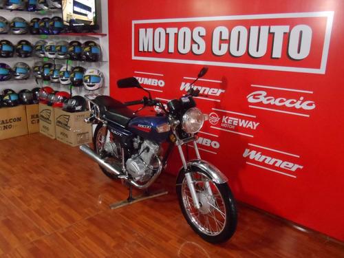 125 motos winner