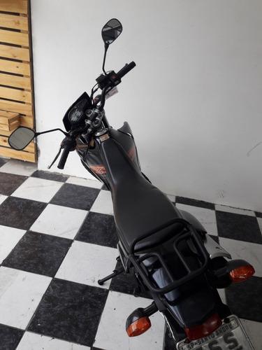 125 motos yamaha xtz