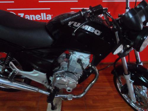 125 motos yumbo