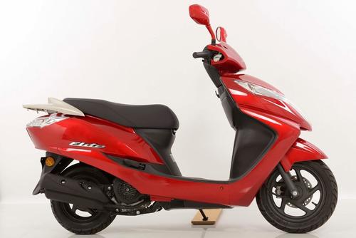 125 scooter honda elite