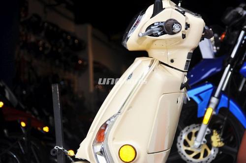 125 scooter kymco like