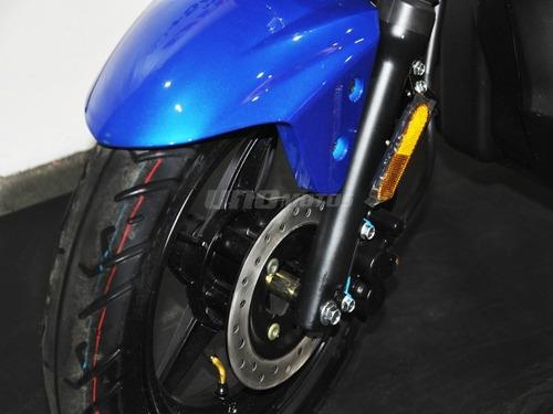 125 scooter motos kymco agility