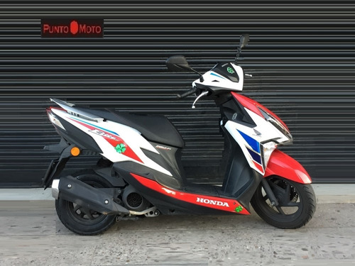 125 scooters honda elite