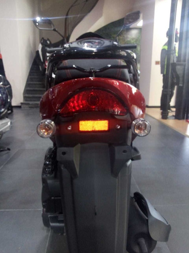 125 scooters kymco agility